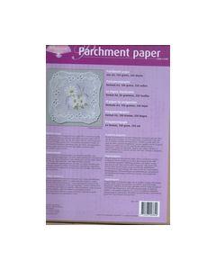 Pergamano Perkamentpapier bulk 61407_small