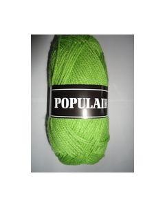 Populair Beijer kleur 82 groen 100% Acryl Breigaren_small