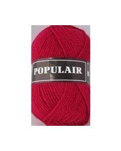 Populair Beijerkleur kleur64 roze-rood 100% Acryl Breigaren_small