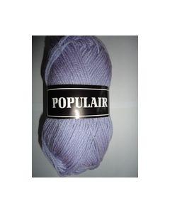 Populair Beijer kleur 26 lila100% Acryl Breigaren_small
