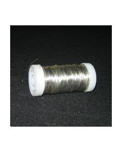 Klos zilver draad 37326_small
