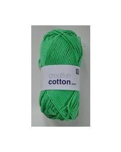 Rico creative Cotton Appel Groen 40 aran 4050051507467_small