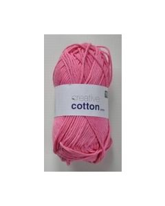 Rico Creative Cotton Fel Roze 64 aran 4050051507474_small