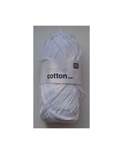 Rico Creative Cotton White 80 aran 4003855375343_small