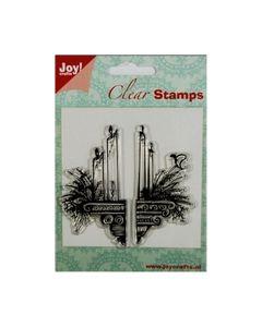 Joy! stempel kerst 4 code 6410 0054_small