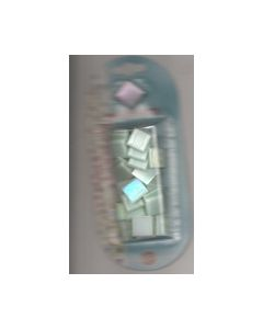 Mosaics Licht groen 006105 3060 Kars 40st. 20mm_small