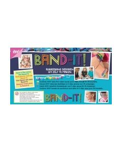 Band-it! Loom BOX Starters Doos AANBIEDING 12 50_small