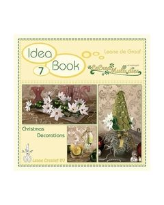 Idea book 7. Christmas Decorations with LeCrea 8717249979333_small