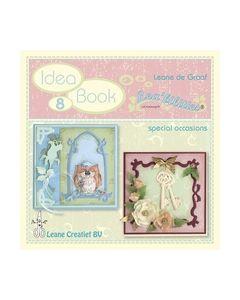 Idea book 8 Special Occasions 8717249979708_small