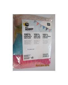 schapenwol om te vilten 100% no.7040.10.67 pastel mix_small