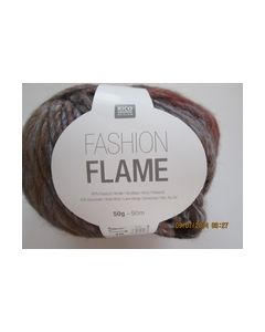 Fashion Flame kleur 002 hellblau rost no.383123 Rico Design_small