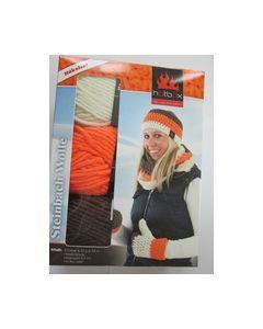 Hotbox haakset 100020 voor muts of wanten of sjaal_small