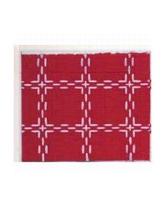 Beiersbont rood wit 542020 100% kartoen 160cm breed_small