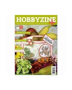 Hobbyzine Plus 18 8718715040731_small