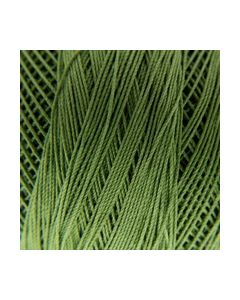 DMC special dentelles no. 80 - 3347 gras groen_small