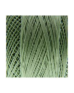 DMC special dentelles no. 80 - 0368 pastel groen_small