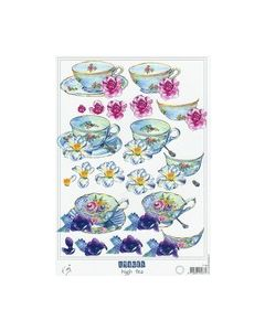 High tea images it 455 knipvel Kopjes_small