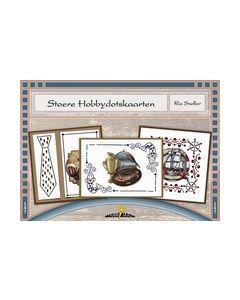 Hobbydols 147 - Stoere Hobbydotskaarten_small