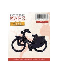 Die - Amy Design - Maps - Bike ADD10030_small
