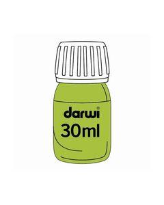 Darwi Ink 30 ml Light Green DA1500030611_small
