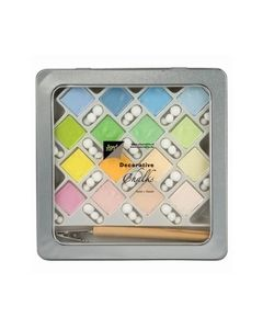 Joy Decorative Chalks 16 Pastel 6200 0202_small