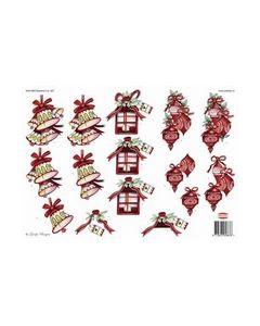 Wekabo nr.867 kerst NIEUW_small