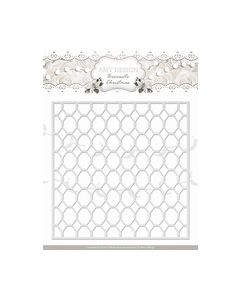 Amy Design Die Brocante Christmas Wire Frame ADD10031_small