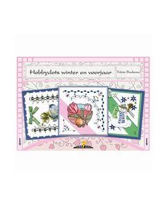 Hobbydols 159 - Hobbydots winter en voorjaar9789087352455_small