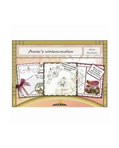 Hobbydols 158 - Annies wintercreaties 9789087352448_small