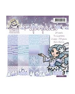 Paperpack - Yvonne Creations - Magical winter YCPP10007_small