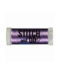 Stitch en Do 200 m Hobbydots Violet SDHDM06 8718715022287_small