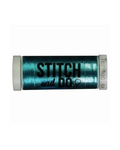 Stitch en Do 200m Hobbydots Turquoise SDHDM0D 8718715022355_small