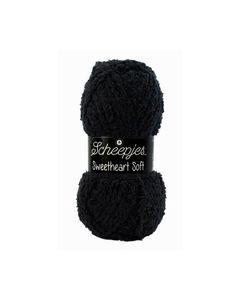 Sweetheart Soft sceepjes kleur 04 zwart 8717738960040_small