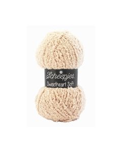 Sweetheart Soft sceepjes kleur 05 beige 8717738960057_small
