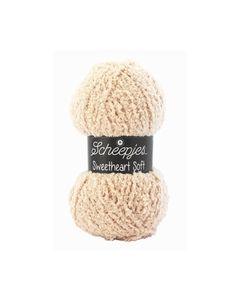 Sweetheart Soft sceepjes kleur 05 beige 8717738960057