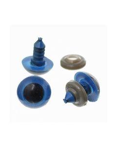 Veiligheidsogen 12mm blauw 5633-12_small