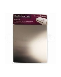 Gemini Plate - Metal Cutting Plate 709650798267_small
