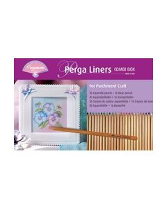 Pergamano Perga Liners combi box no.21452_small