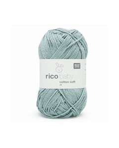 RICO BABY COTTON SOFT DK 50 PATINA nr. 383978.050_small