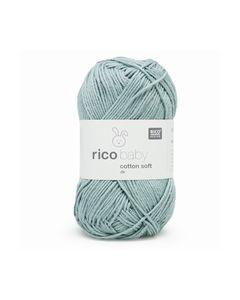 RICO BABY COTTON SOFT DK 50 PATINA nr. 383978.050_small