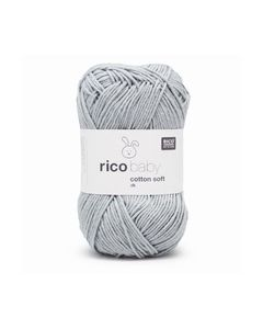 RICO BABY COTTON SOFT DK 51 ICE 383978.051_small
