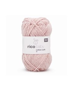 RICO BABY COTTON SOFT DK 46 NUDE 383978.046_small
