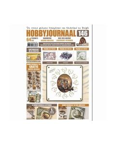 Hobbyjounaal 146 met gratis knipvel_small