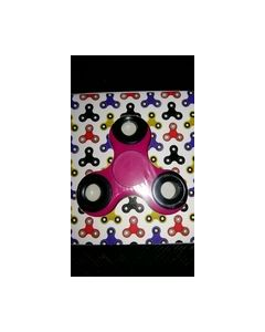 Spinner FIDGET kleur Rose_small