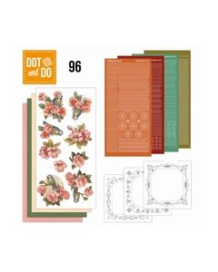 Dot and Do 96 - Bloemen 8718715032743_small