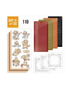 Dot and Do 110 - Beterschap 8718715039636_small