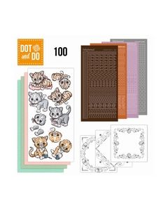 Dot and Do 100 - Katten 8718715034174_small