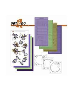 Dot and Do 32 - Vogels en bloemen 8718715007604_small