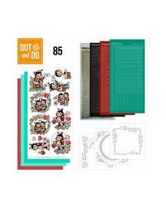 Dot and Do 85 - Lieveheersbeestjes 8718715028753_small