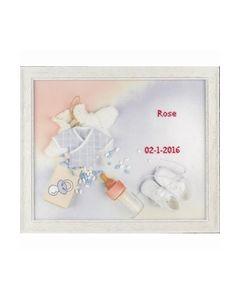 Pako Geboortetegel Rose: speen art.226.331_small